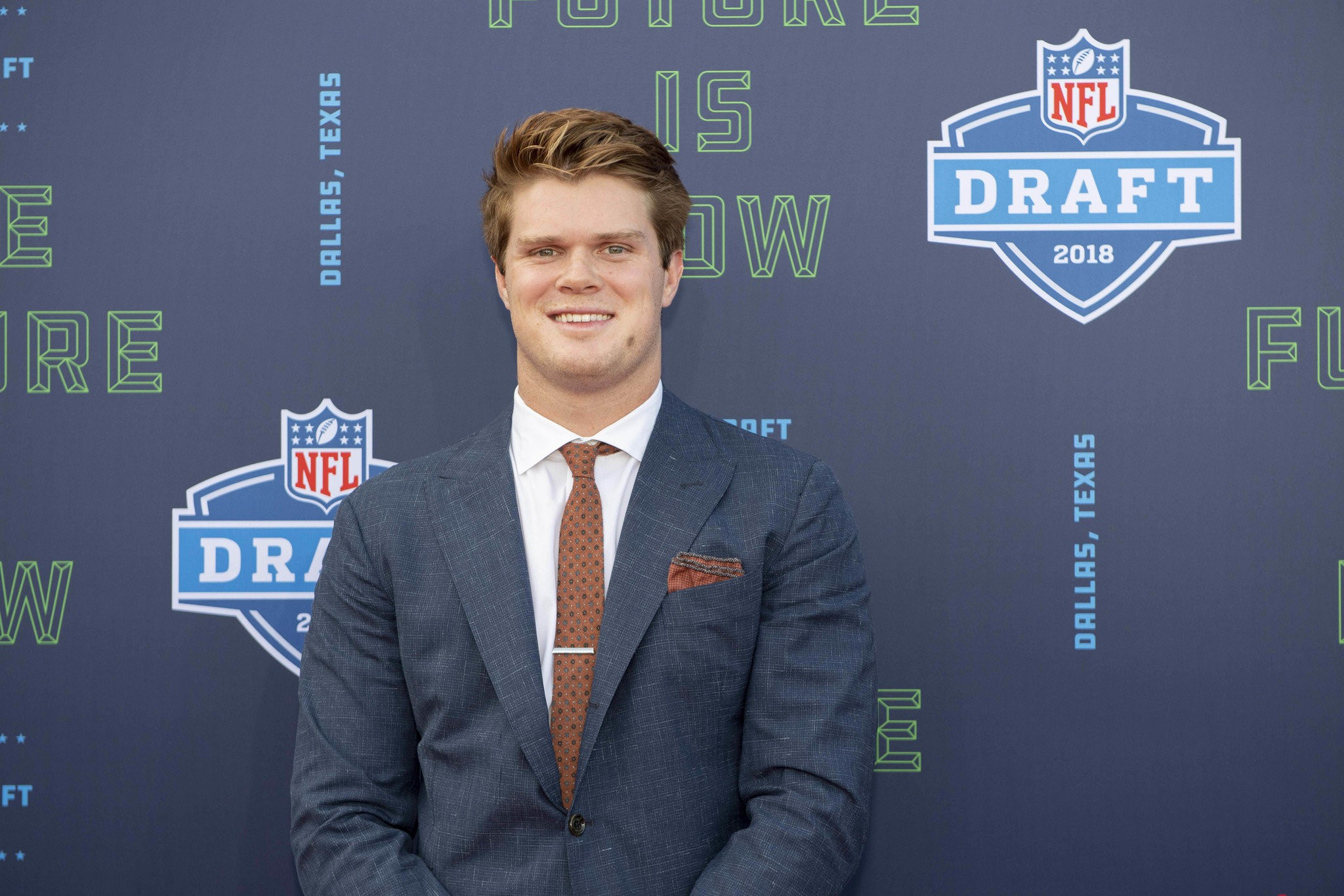 Nfl Draft 2018 Jets Pick Sam Darnold 6 Things To Know