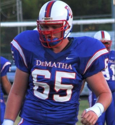 release date: df1c2 faa25 Rutgers recruiting: Huge DeMatha (Md.) offensive tackle ...