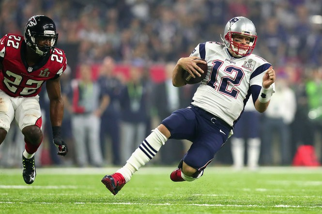 Recruiting a Super Bowl star: Which colleges offered some of