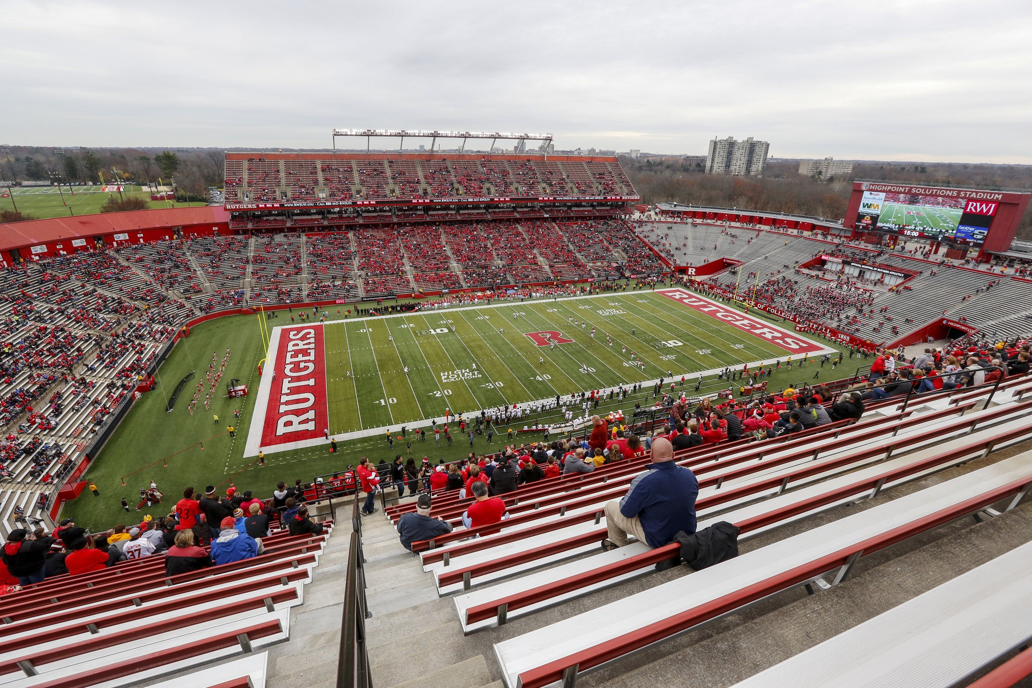 6 Rutgers Football Players Won T Report To Camp As Credit Card Probe Continues Nj Com
