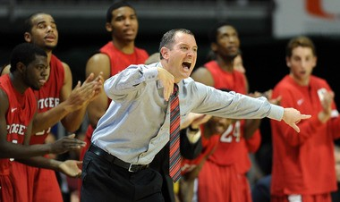 Rutgers men's basketball coach Mike Rice, fired on Wednesday, will be paid $1 million for the remainder of his contract.