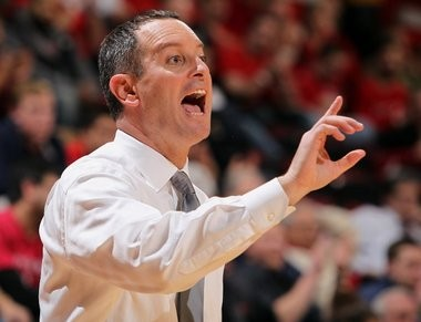 Former Rutgers basketball coach Mike Rice was fired for physically and verbally abusing players at practices.