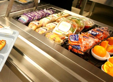 The number of eligible New Jersey students receiving free or discounted breakfast has increased 21 percent from September 2010 to March 2012, according to ACNJ. Still, New Jersey ranks 46th in the nation.