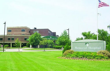 Memorial Hospital of Salem County nurses have yet to see their union recognized.