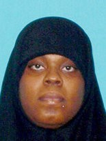Latia Harris, 25, of Salem, is facing charges of aggravated assault and two counts of making terroristic threats for assaulting a woman in front of her 2-year-old son. Salem City Police are still seeking Harris. (Photo provided)
