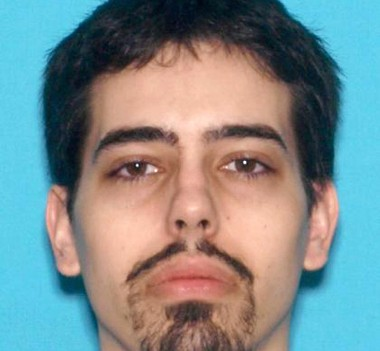 Michael Van Culin, 32, of Monroeville, in Salem County. (Submitted photo)