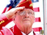 Salem County's Veterans Affairs Officer Joseph Hannagan Jr. (File Photo)