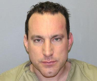 John Norton, 33, of Bound Brook