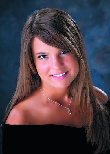 Washington Township High School senior Nikki Kellenyi, 18, was killed in a car accident on April 15, 2012. (Photo Courtesy Dennis Kelly)