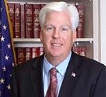 Gloucester County Prosecutor Sean F. Dalton
