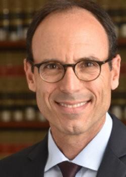 UCLA professor Adam Winkler will present a program on the Second Amendment Sept. 17 at Stockton University in Galloway.