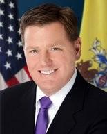 James W. McCracken, New Jersey Long Term Care Ombudsman