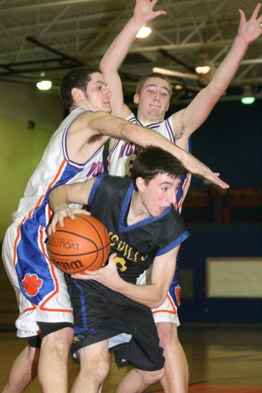 lowest price d3571 fccd7 BOYS BASKETBALL: South Jersey Top 15, Week of 1/10 - nj.com
