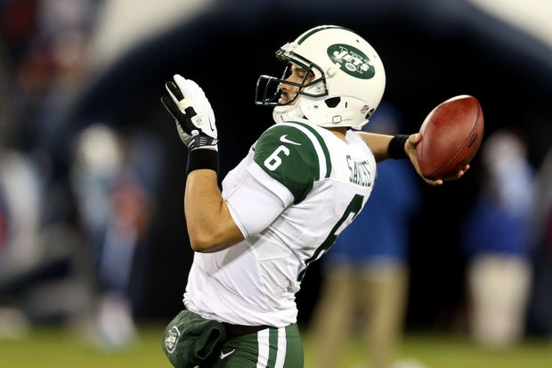 New York Jets vs. Tennessee Titans, 12/17/12