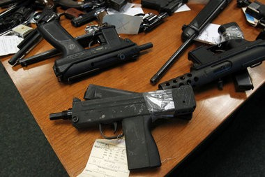 A two-day gun buyback program is coming to Morris County in March.