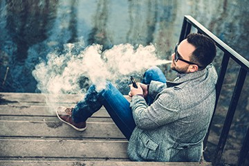 Early evidence of lung disease and DNA damage are serious indicators that long-term health problems may be equal to or worse than health problems linked to traditional cigarettes.