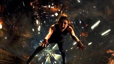 The effects-heavy 'Jupiter Ascending,' now delayed until next year, gives Kunis a starring role