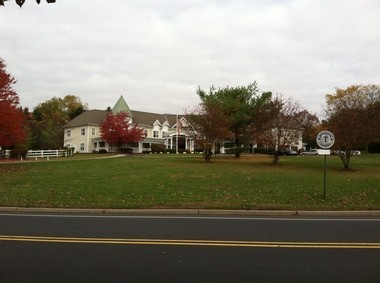 The Westfield Foundation will fund Premiere Stages' playwriting residency for senior citizens at Sunrise of Westfield.