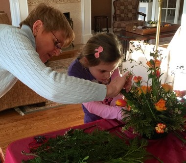 Members Of The Rake And Hoe Garden Club Of Westfield Win Many Awards