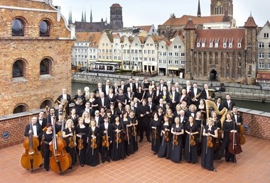 The Polish Baltic Philharmonic will play an all-Beethoven program at Kean University's Enlow Hall on Feb. 6. (photo courtesy of Columbia Artists Management Inc)