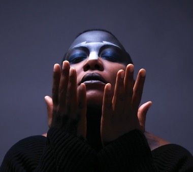 Ten-time Grammy nominee Meshell Ndegeocello visits Kean University's Enlow Hall on Feb. 21. (photo courtesy of The Kurland Agency)