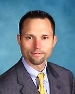 Thomas Tramaglini was unanimously appointed as new Superintendent of Kenilworth Schools. (courtesy photo)
