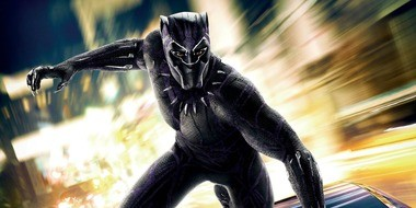 "A showing of the hit movie ""Black Panther"" was halted Sunday in Sparta after a drunk woman in the audience yelled out a racial slur, police said. (Marvel Studios/Disney)"