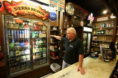 Former owners of Princeton Wine and Liquor have trouble