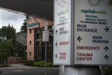 Capital Health, Princeton HealthCare named best in country