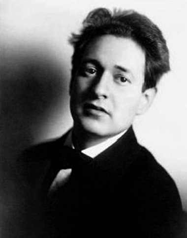 Erich Wolfgang Korngold's Suite for Piano Left Hand, Two Violins and Cello will be the centerpiece of the Concordia Chamber Players' concert Sunday in Solebury, Pa.