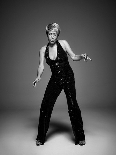 Cover artist Bettye LaVette comes to Hopewell Theater on Dec. 28