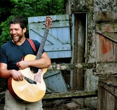 John Beacher and his band, the Common Ground, perform tomorrow night at the Triumph Brewing Co. in New Hope, Pa.