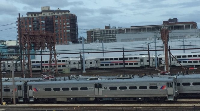 These 25 NJ Transit employees made more than $80K in overtime last