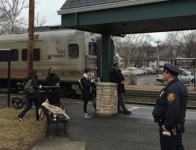 Fare beaters, theft, assault  How safe are NJ Transit riders