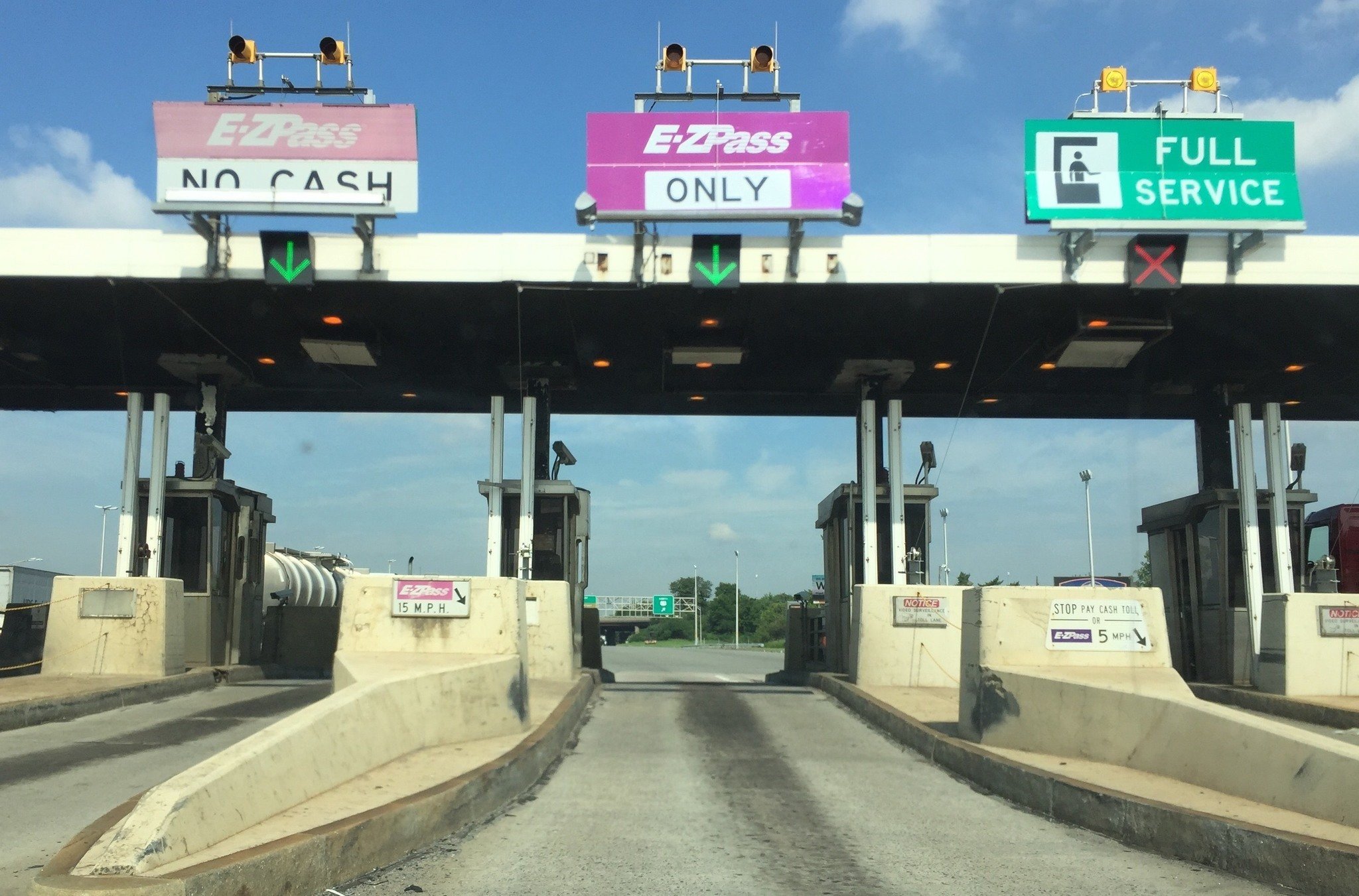 Pay Tolls Online Nyc >> Guess What E Zpass Drivers You Re Paying Even If You Don T