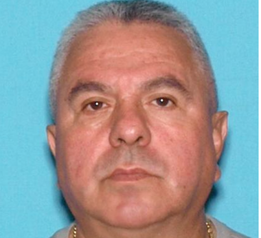 Pedro Lopez, an Elizabeth longshoreman, pleaded guilty to cheating six co-workers out of nearly $87,000 over five years. (Union County Prosecutor's Office)
