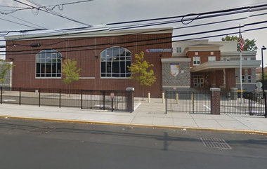School 27 in Elizabeth. (Google Maps)