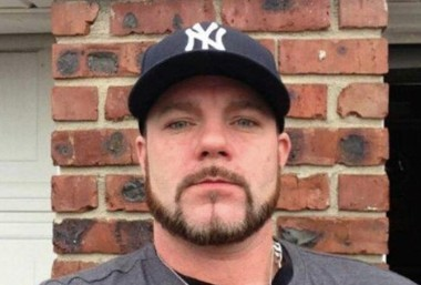 Michael Gaffney, 37, of Piscataway, was shot to death May 13, 2016. (Facebook)