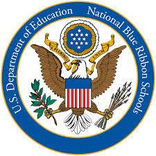 Elizabeth's Gifted and Talented School No. 22 has been designated a National Blue Ribbon School by the U.S. Department of Education.