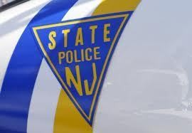 One person died when a car was hit by a dump truck on the New Jersey Turnpike in Elizabeth last night, according to state police.