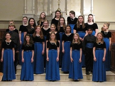 The Childrenâs Chorus of Sussex County Bella Voce Choir is composed of intermediate singers in fifth through eighth grade.