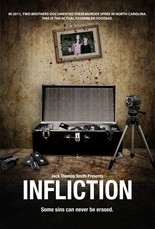 """""""Infliction"""" movie"""
