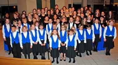 Children's Chorus of Sussex County