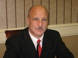 Warren County Prosecutor Richard Burke (Lehighvalleylive.com file photo)