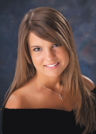 Nikki Kellenyi, 18