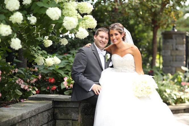 Matt Mercer Wedding.Weddings Jersey Style Meet The Guy Who Escaped The Friend