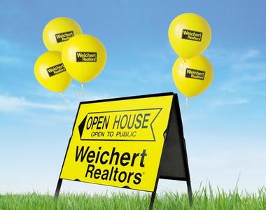 Weichert, Realtors to host 'Fall Open House Extravaganza