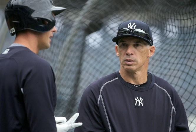 Yankees' Joe Girardi explains tough ALDS roster calls: 4 takeaways