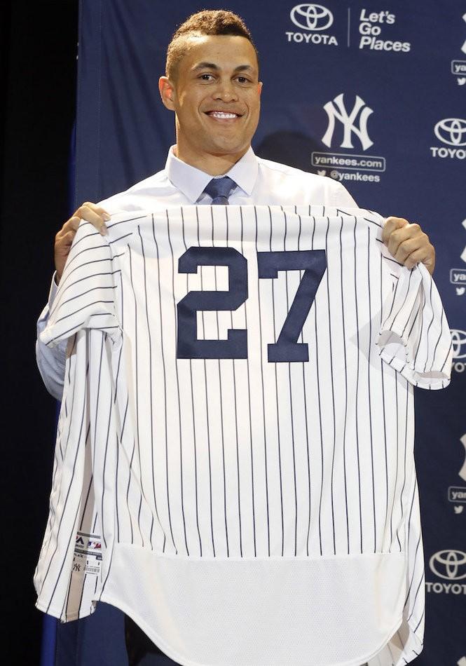 best website dae97 372b4 9 Giancarlo Stanton Yankees takeaways at MLB Winter Meetings ...