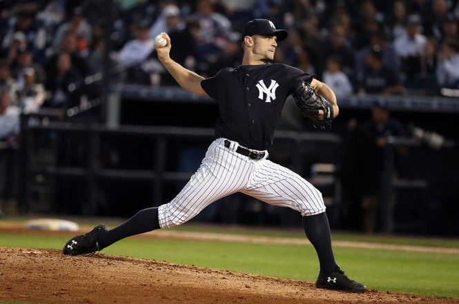 92bd9f353c3 Analyzing Yankees  Opening Day roster